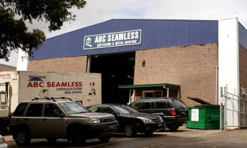 ABC Seamless : Guttering Sydney, Downpipes, Leaf guards Sydney, Roofing Sydney, Roof Restoration Sydney, Rainwater Tanks Sydney